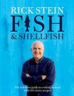 Fish & Shellfish - Rick Stein (ISBN 9781849908450)