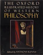 The Oxford Illustrated History of Western Philosophy - Anthony Kenny (ISBN 9780192853356)