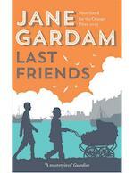 Last Friends - Jane Gardam (ISBN 9780349000169)