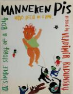 Manneken Pis - Vladimir Radunsky (ISBN 9780689831935)