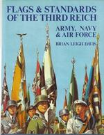 Flags & Standards of the Third Reich
