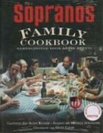 The Sopranos familie kookboek - Unknown (ISBN 9789056175726)