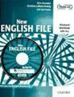 English File - New Edition. Advanced. Workbook with Key and Multi-CD-ROM - Paul Seligson (ISBN 9780194594639)