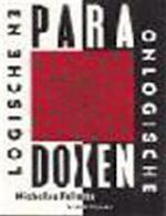 Logische en onlogische paradoxen - Nicholas Falletta, Ben Paul (ISBN 9789068340426)