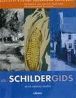 De schildergids - Helen Douglas-cooper, Jocelyn Guttery, Jan Mars, Léon Honings (ISBN 9789057645440)