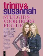 Trinny & Susannah stijlgids voor ieder figuur - Trinny Woodall, Susannah Constantine (ISBN 9789063053499)