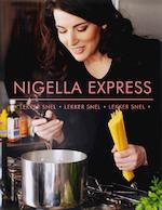 Nigella Express - Nigella Lawson (ISBN 9789025426088)