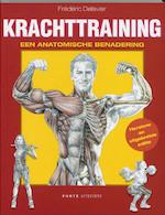 Krachttraining - Frederic Delavier (ISBN 9789058776037)