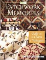 Patchwork Memories
