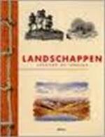 Landschappen - Janet Whittle, Hazel Harrison, Marjan Faddegon-doets, Nienke Noorman (ISBN 9789057643293)