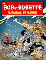 Barabas se barre - Willy Vandersteen (ISBN 9789002025822)