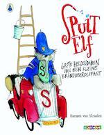 Spuit Elf - Harmen van Straaten (ISBN 9789020682410)