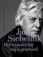 Schrijversprentenboek - Jan Siebelink