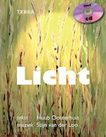 Licht - Huub Oosterhuis (ISBN 9789089894366)