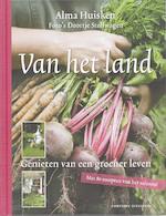 Van het land - Alma Huisken (ISBN 9789059562394)