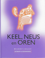 Keel, neus en oren - Unknown (ISBN 9789064077906)