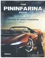 Pininfarina Book - Gunther Raupp (ISBN 9783832732349)