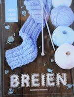 Breien - Jaroslava Dovcová (ISBN 9789039626764)