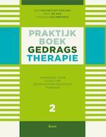 Deel 2 Handboek voor cognitief gedragstherapeutisch werkers - Bas van Heycop ten Ham, Bert de Vos, Monique Hulsbergen (ISBN 9789461054999)