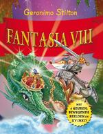 Fantasia VIII - Geronimo Stilton