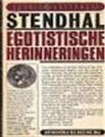 Egotistische herinneringen - Stendhal (ISBN 9789023415466)