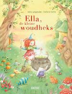 Ella, de kleine woudheks