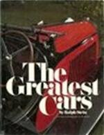 The greatest cars - Ralph Stein (ISBN 9780671251956)