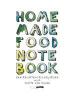 Home made food note book - Yvette van Boven (ISBN 9789059566507)