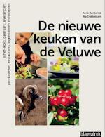 De nieuwe keuken van de Veluwe - Rene Zanderink (ISBN 9789075271874)