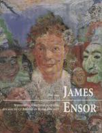 James Ensor, 1860-1949 - James Ensor, Robert Hoozee, Lydia M. A. Schoonbaert, Herwig . Todts (ISBN 9789073285200)
