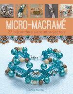 Micro macramé - Jenny Townley (ISBN 9789045319957)