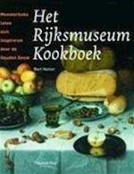 Het Rijksmuseum Kookboek - Bert Natter (ISBN 9789060052945)