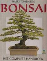 Bonsai - Harry Tomlinson, Marc de Beule (ISBN 9789021522524)