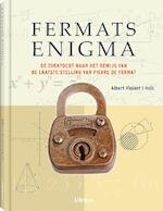 Fermats enigma - Albert Violant I Holz (ISBN 9789089986849)