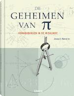 De geheimen van Pi - Joaquin Navarro (ISBN 9789089986825)