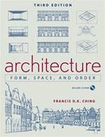 Architecture - Francis D.K. Ching (ISBN 9780471752165)