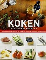 Koken - Günter Beer, Patrik Jaros (ISBN 9781445416526)
