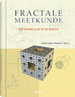 Fractale meetkunde - Maria Isabel Binimelis Bassa (ISBN 9789089986856)