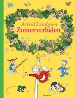 Zomerverhalen - Astrid Lindgren (ISBN 9789021677781)
