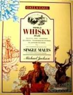 Wereld whisky atlas - Michael Jackson, Peter van Den Boomgaard (ISBN 9789051351194)