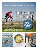 Het sportkookboek voor duursport - Stephanie Scheirlynck (ISBN 9789401445252)