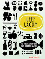 Leef Lagom - Anna Brones (ISBN 9789021566696)