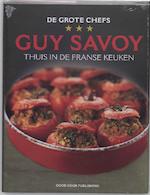 Thuis in de Franse keuken - G. Savoy (ISBN 9789073191303)