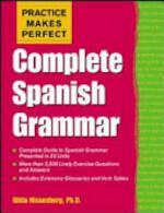 Practice Makes Perfect: Complete Spanish Grammar - Gilda Nissenberg (ISBN 9780071422703)