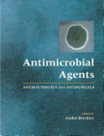 Antimicrobial Agents - André Bryskier (ISBN 9781555812379)