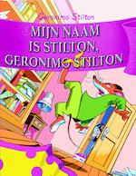 Geronimo Stilton Mijn naam is Stilton, Geronimo Stilton