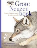 Stefs grote neuzenboek - Stef den Ridder, Anneke Groen (ISBN 9789050115995)