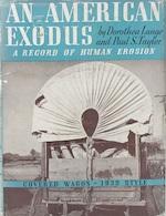 An American Exodus. - Dorothea Lange, Paul Schuster Taylor