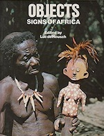 Objects - Signs of Africa