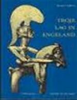 Troje lag in Engeland - Ernst Gideon (ISBN 9789020255638)